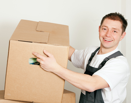 Movers Assistance
